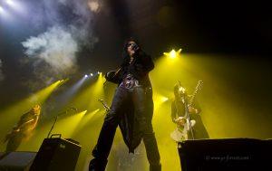 Alice Cooper, Leeds, First Direct Arena, Concert, American