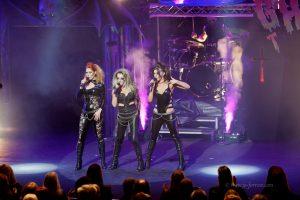 Vampires Rock, Jo Forrest, Liverpool, Theatre, Production
