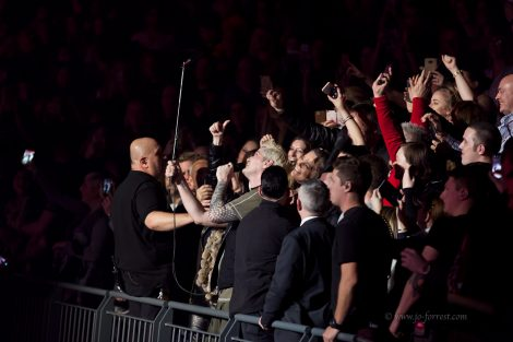 The Script, Leeds, Music, Irish, Live Event, Jo Forrest