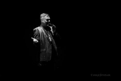Erasure, Liverpool, Music, Jo Forrest, Concert