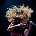 Ella Eyre, Liverpool, Echo Arena, Music, Jo Forrest