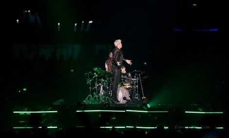The Script, Liverpool, Jo Forrest, Music, Concert