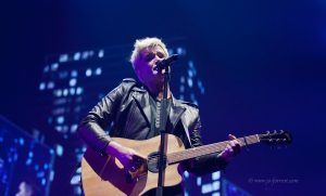 The Script, Liverpool, Jo Forrest, Music, Concert