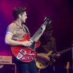Niall Horan, One Direction, Manchester, totalntertainment, solo tour, Jo Forrest