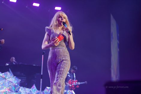 Paloma Faith, Liverpool, Tour, Jo Forrest, Music