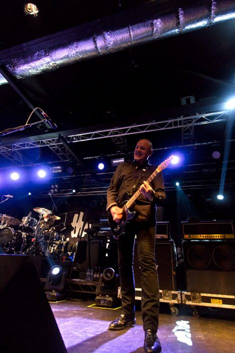 The Stranglers, Liverpool, O2 Academy, tour, Jo Forrest