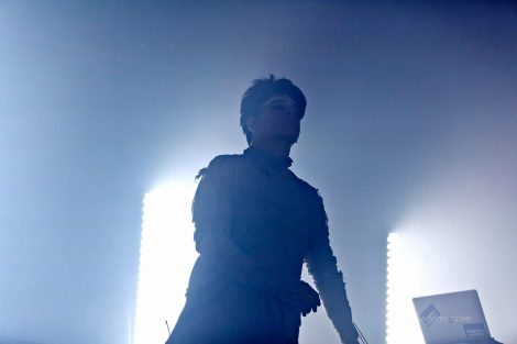 Gary Numan, Liverpool, O2 Academy, Savage Tour, Jo Forrest