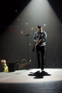 Fall Out Boy, Manchester, Jo Forrest, MEN. Tour