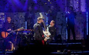 Gary Barlow, Take That, Manchester, O2 Apollo, Jo Forrest, Solo Tour