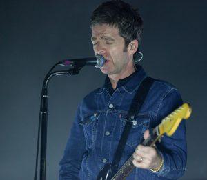 Noel Gallagher, Leeds, Jo Forrest, Tour, First Direct Arena