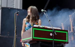Tramlines, Festival, Jo Forrest, Sheffield, Hillsborough Park, Review, Comedy Music
