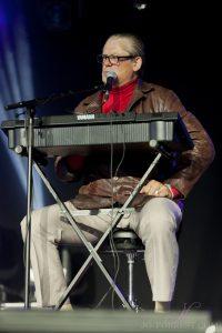 Tramlines, Festival, Jo Forrest, Sheffield, Hillsborough Park, Review, Comedy Music