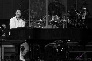 Lionel Richie, Scarborough, Open Air Theatre, Review, Jo Forrest, Music Photographer