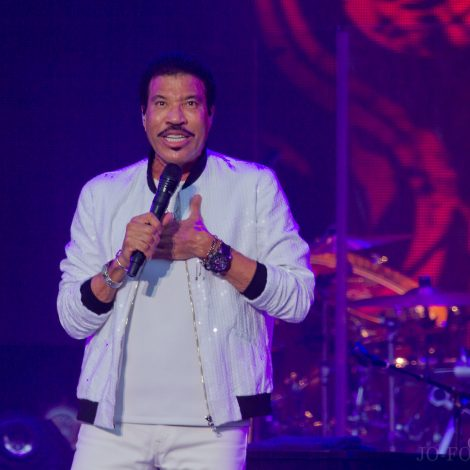 Lionel Richie, Scarborough, Open Air Theatre, Review, Jo Forrest, Music Photographer