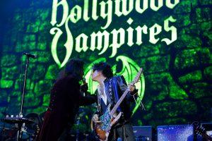 Hollywood Vampires, Johnny depp, Alice Cooper, Joe Perry, Manchester, Jo Forrest, Music Photographer