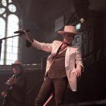 Kiefer Sutherland, Albert Hall, Manchester, Jo Forrest, Music Photographer, Tour