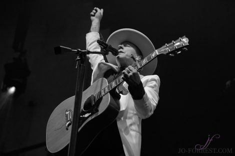 Kiefer Sutherland, Albert Hall, Manchester, Jo Forrest, Music Photographer, Tour