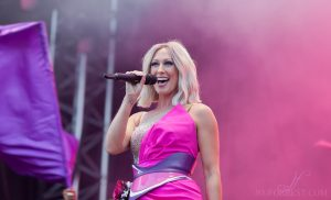 Steps, Scarborough, Open Air Theatre, Review, Jo Forrest, Music Photographer