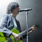 Texas, Scarborough Open Air Theatre, Jo Forrest, review, Music