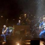 Biffy Clyro, Manchester, Opera House, Review, Jo Forrest, Music