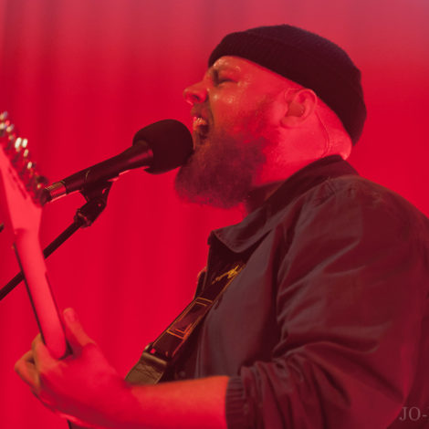 Tom Walker, O2 Ritz, Manchester, Jo Forrest, Review