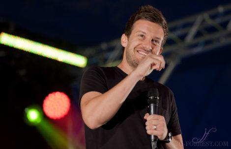 Leeds Festival, Leeds, Bramham Park, Review, Jo Forrest