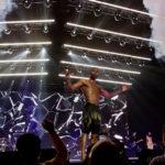 Jason Derulo, First Direct Arena, Review, Jo Forrest, Leeds