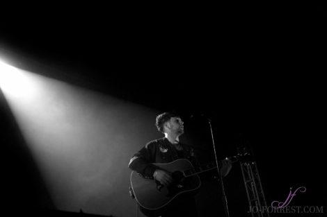 Tom Grennan, Review, Manchester, O2 Ritz, Jo Forrest