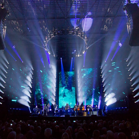 Jeff Lynne, ELO, First Direct Arena, Leeds, Jo Forrest, Review