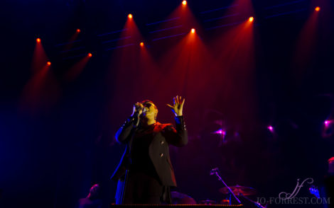 Gabrielle, Leeds, First Direct Arena, Jo Forrest, Review, Tour, Support,
