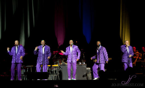 The Temptations, Leeds, First Direct Arena, Jo Forrest, Review, Music
