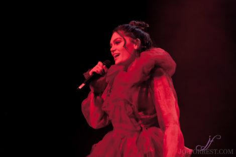 Jessie J, Leeds, O2 Academy, Jo Forrest, Review,