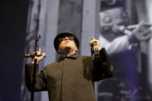 Madness, Leeds, Jo Forrest, Review, First Direct Arena