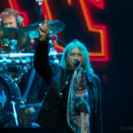 Def Leppard, Jo Forrest, Review, Manchester, Music