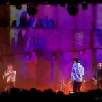 Bastille, Victoria Warehouse, Manchester, Jo Forrest, Review