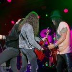 Slash, Doncaster, Jo Forrest, Review, Music, Doncaster Dome