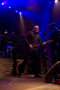 The Stranglers, Leeds, , Jo Forrest, Review