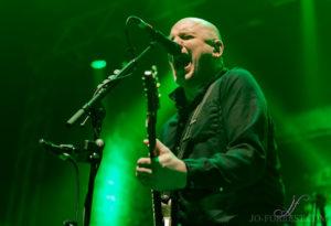 The Stranglers, Leeds, , Jo Forrest, Review