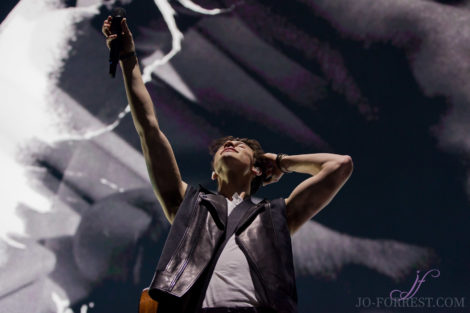 Shawn Mendes, Jo Forrest, Music, Tour, Leeds, Canadian