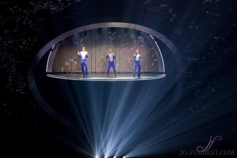 Take That, Manchester, Jo Forrest, Music, Review, Gary Barlow, Mark Owen