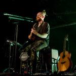 Newton Faulkner, Leeds, Jo Forrest, Review, Music