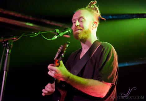 Newton Faulkner, Leeds, Jo Forrest, Review, Music