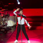Olly Murs, First Direct Arena, Leeds, Jo Forrest, Review