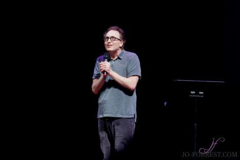 Jon Ronson, Review, Jo Forrest, Leeds, Theatre