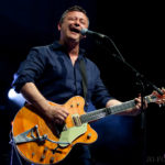 Manic Street Preachers, York Barbican, Jo Forrest, Review
