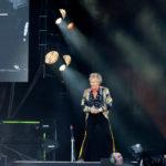 Rod Stewart, Music, Jo Forrest, Review, York Racecourse