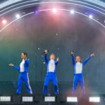 Take That, Jo Forrest, Review, Music, Huddersfield