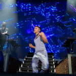 Years & Years, Music, Scarborough, Open Air Theatre, Jo Forrest, Review