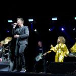 Rick Astley, Haydock Racecourse, Jo Forrest, Review, Music