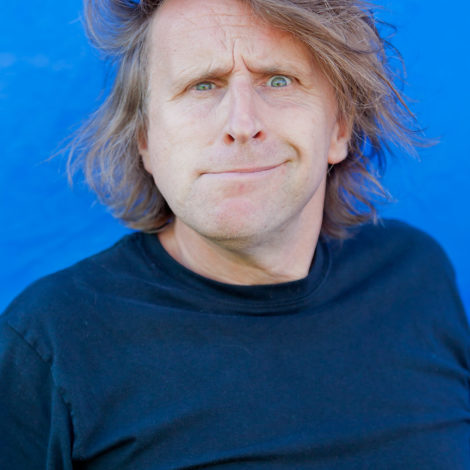 Milton Jones, Macclesfield, Rewind Festival, Comedy, Jo Forrest, Review